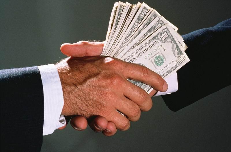 Оформление загранпаспорта за деньги