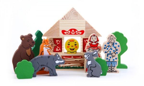 Творческие и развивающие игры для детей