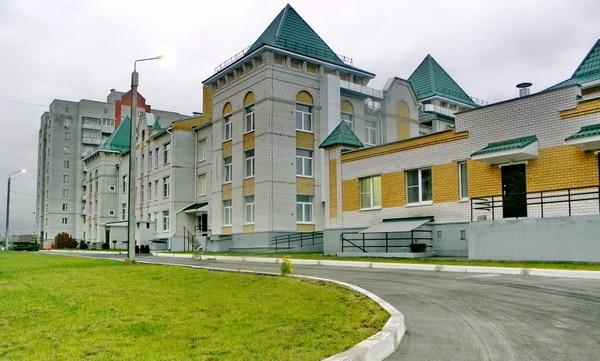 Как устроить ребенка в детский сад в Воронеже?