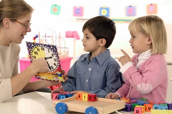 Когда отдавать ребенка в детский сад?