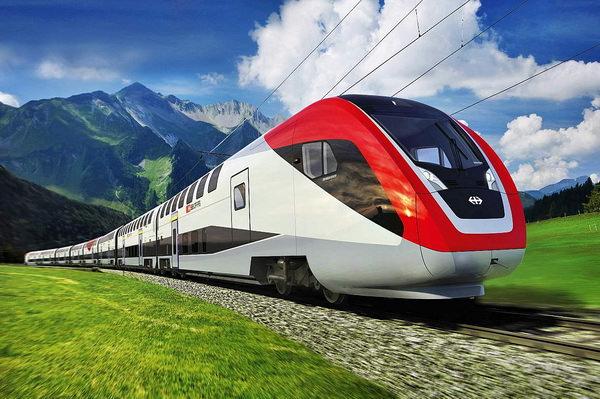 как купить электронный билет на поезд
