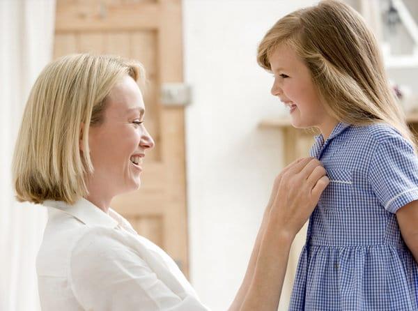 как научить ребенка одеваться быстро и самостоятельно