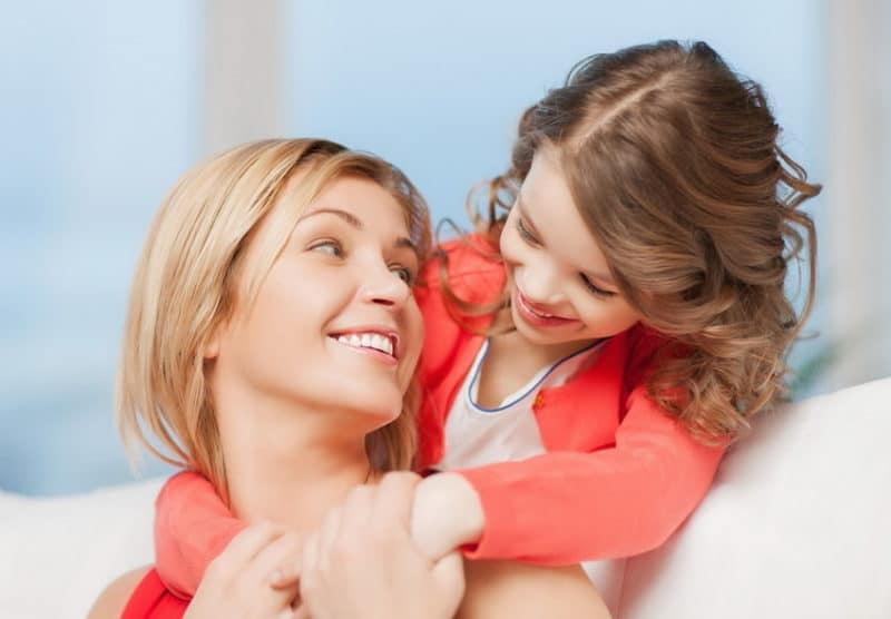 7 важных правил, которым родители могут научить своих детей