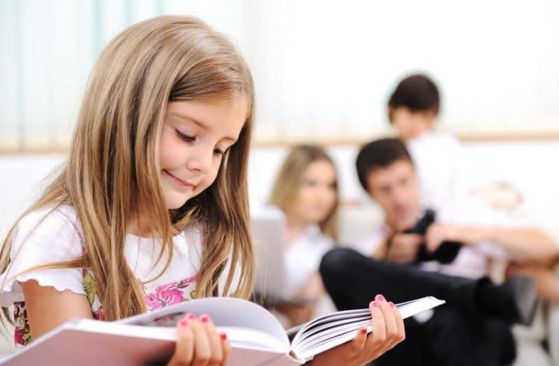 7 самых важных правил, которым родители могут научить своих детей