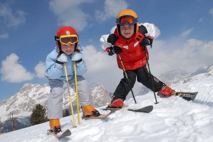 Где покататься на лыжах в Воронеже Горнолыжный комплекс «Донгор»