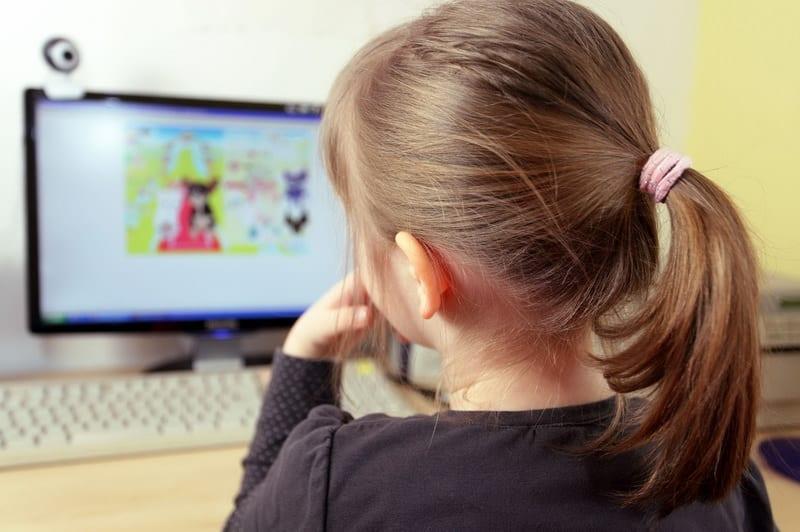 Компьютерная игровая зависимость у детей
