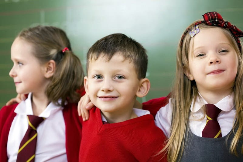 Какого типа восприятия ваш ребенок аудиал, визуал или кинестетик