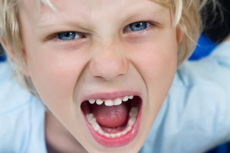 Что делать, если у вас встыльчивый ребенок