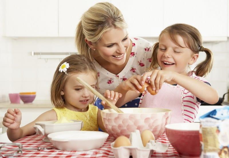 Французская система воспитания детей