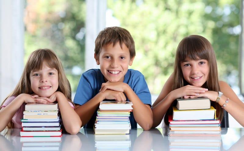 Немецкая система воспитания детей
