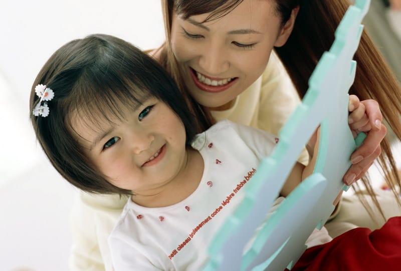 Японская методика воспитания детей