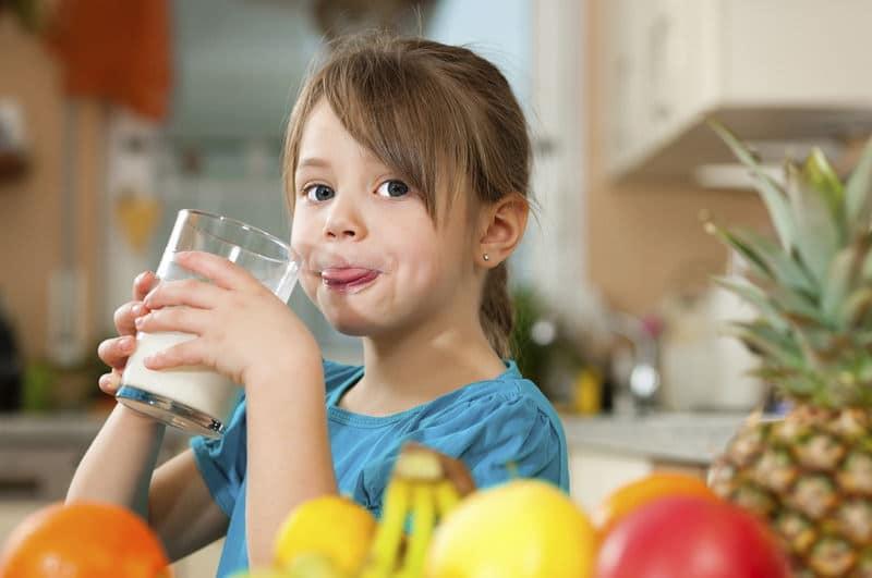 Как укреплять иммунитет ребенка