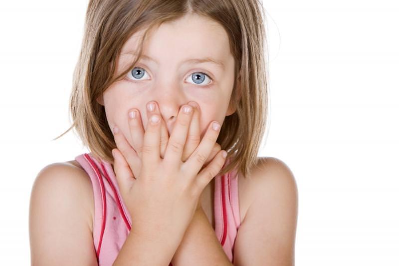 Основные причины нарушения речи у ребенка