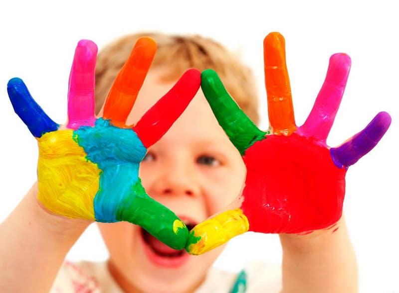 Детские пальчиковые игры