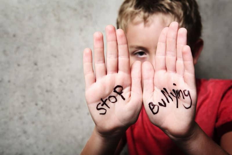 Как остановить травлю в школе