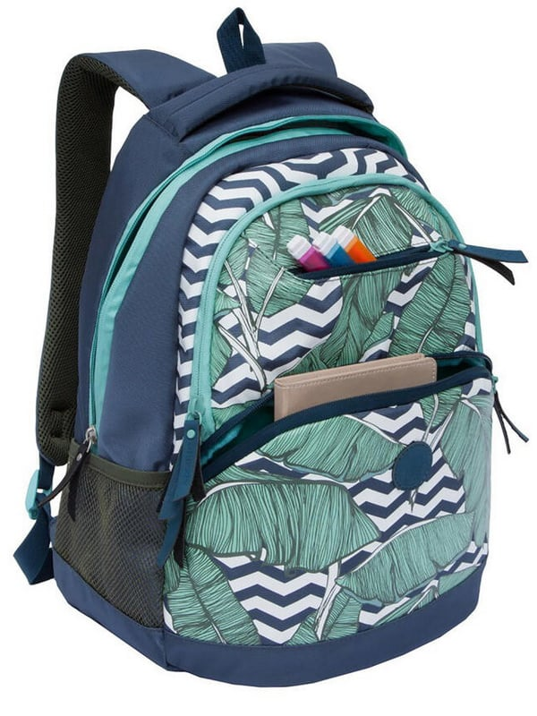 Рюкзак Grizzly для школьника